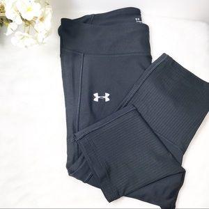 Under Armour women's leggings size XL color black